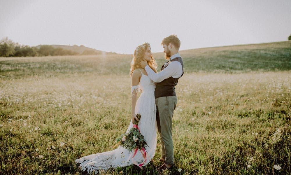 Lake District Weddings Cottagecore is The New Trend That's Perfect For Your Lake District Wedding Blog Image