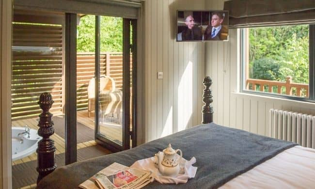 spring staycations Lake District self catering