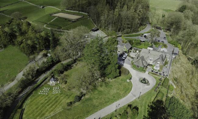 Broadoks Lake District Wedding Hotel Virtual Tour Image Button