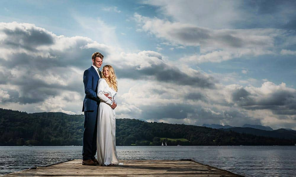 Weddings in The Lake District Wedding Trends for 2021 and Beyond Blog Image