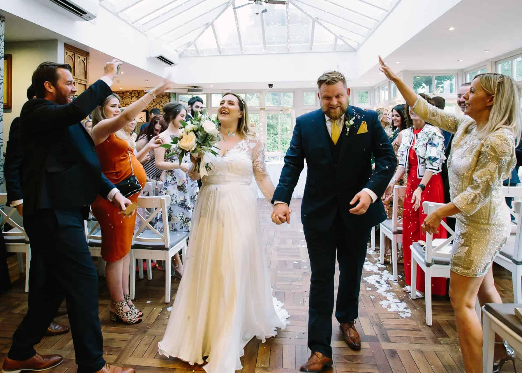 Lake District Exclusive Use Weddings