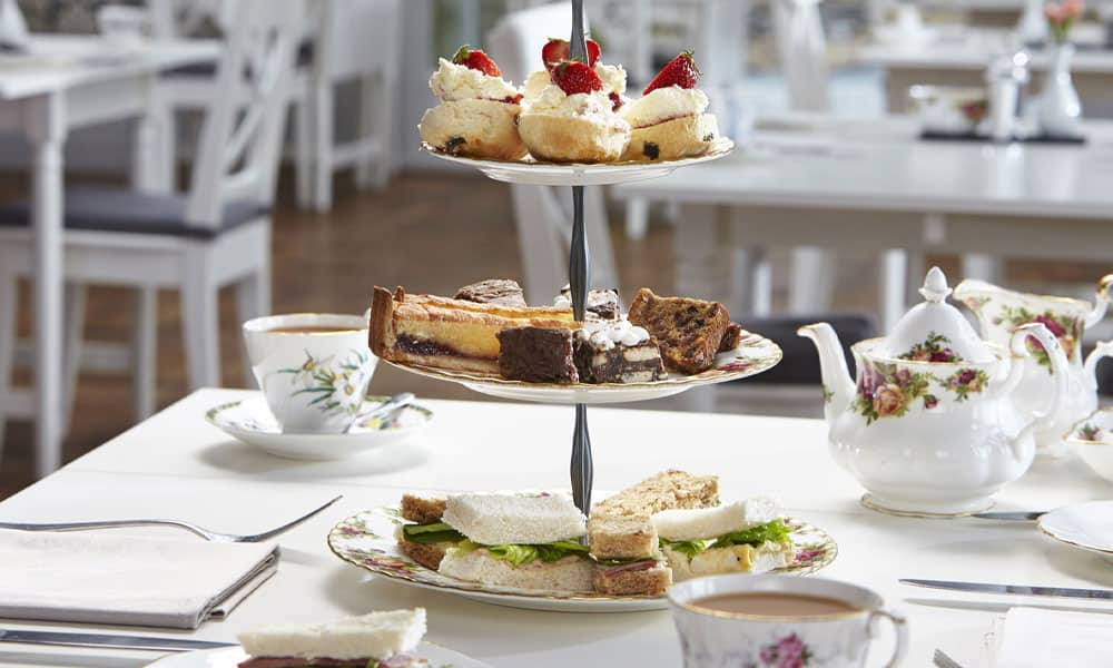 Lake District Weddings Can You Have Afternoon Tea at Your Wedding Blog Image