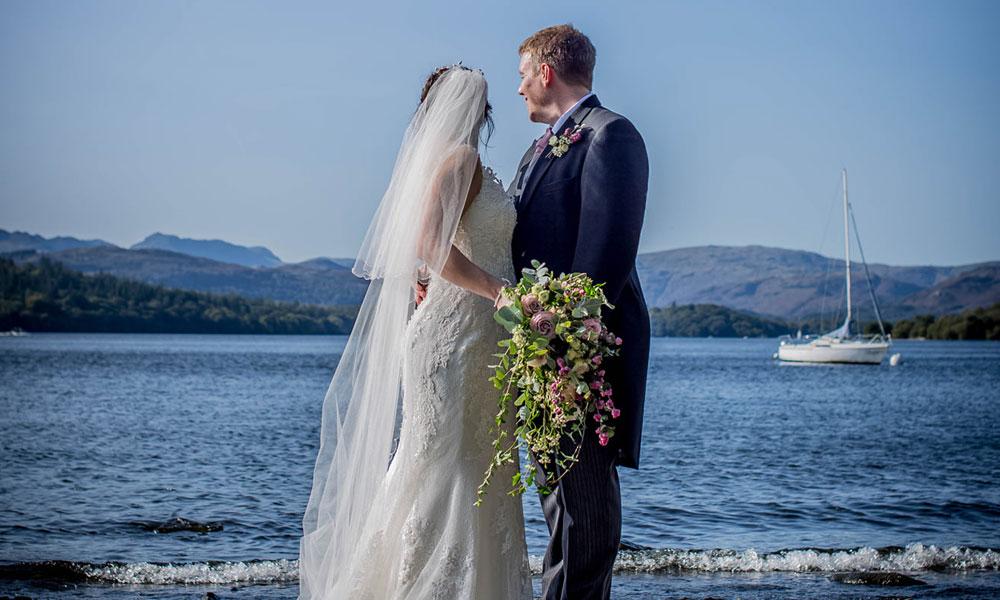 Lake District Weddings 7 Reasons to Get Married in Windermere Blog Image