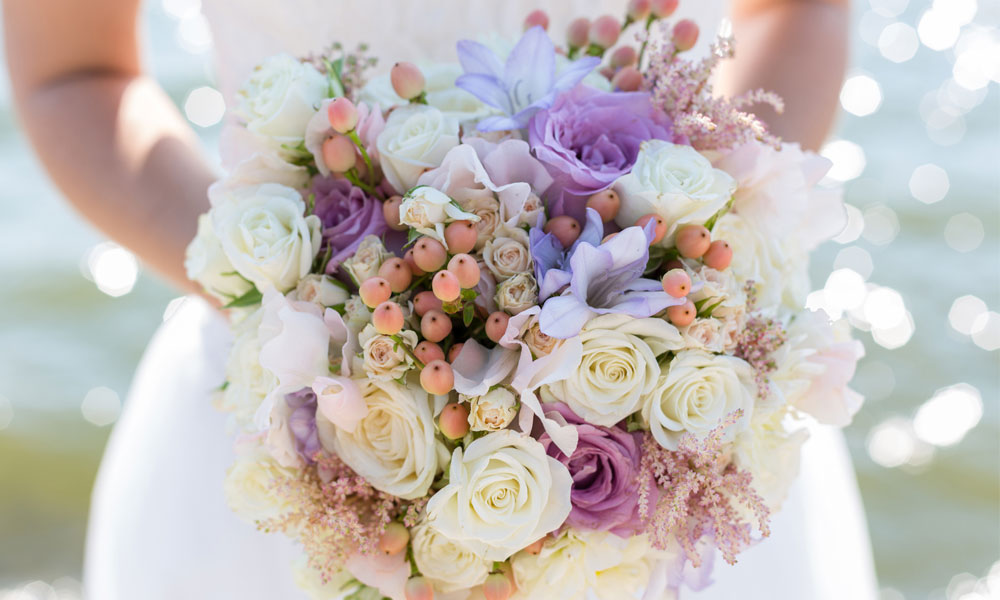 Finding a Great Lake District Wedding Florist